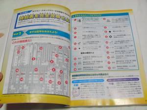 ポケモン時刻表の時刻表の読み方